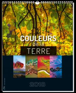 couleurs de la terre-calendrier de prestige-2018-hd