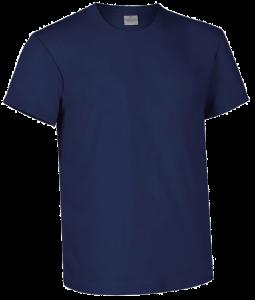 saint-jean-calendriers-Tee-shirt-Racing-bleu-marine-textil-gamme-2018